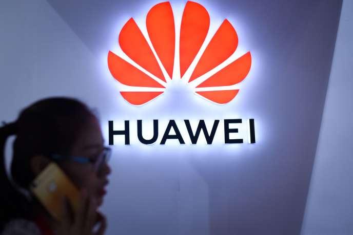 Meng Wanzhou, directrice financière du géant chinois des télécoms Huawei est détenue depuis le 1er décembre par le Canada à la demande des Etats-Unis.