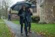 Theresa May, le 9 décembre à Maidenhead, sa circonscription.