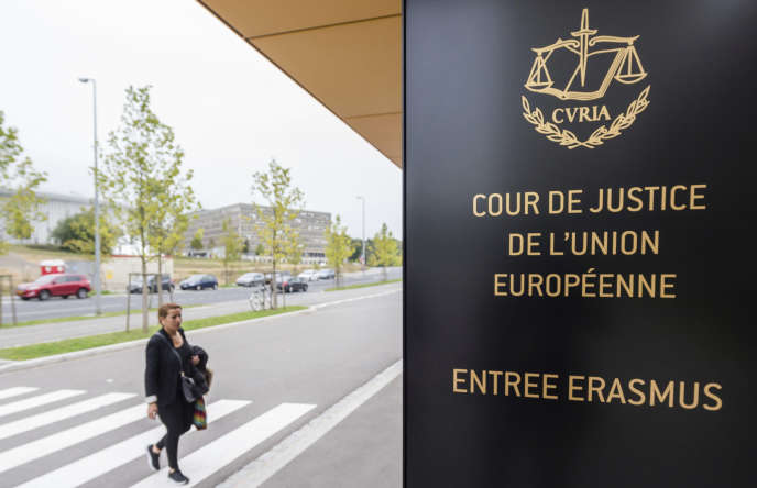 Le 10 décembre à Luxembourg.