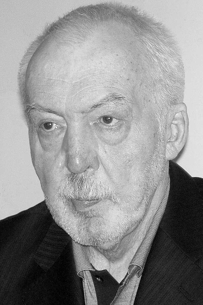 L'écrivain russe Andreï Bitov en novembre 2008.