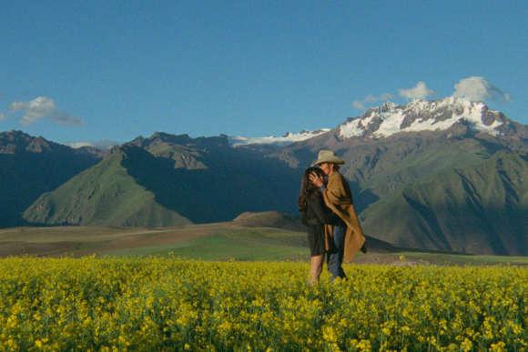 « The Last Movie » de Dennis Hopper