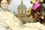 «Ville de l'amour» dans les guides de voyages et sur les réseaux sociaux, Paris profite d'une image romantique bienveillante. Celle-ci masque pourtant une histoire très prosaïque, celle d'un Paris «bordel de l'Europe» pendant tout le XIXe siècle.