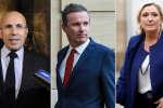 Eric Ciotti, Nicolas Dupont-Aignan et Marine Le Pen, ont tous les trois présenté le pacte de Marrakech comme un préambule à une nouvelle vague migratoire.