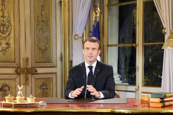 """«Emmanuel Macron a échoué à créer un """"nous"""" inclusif»"""