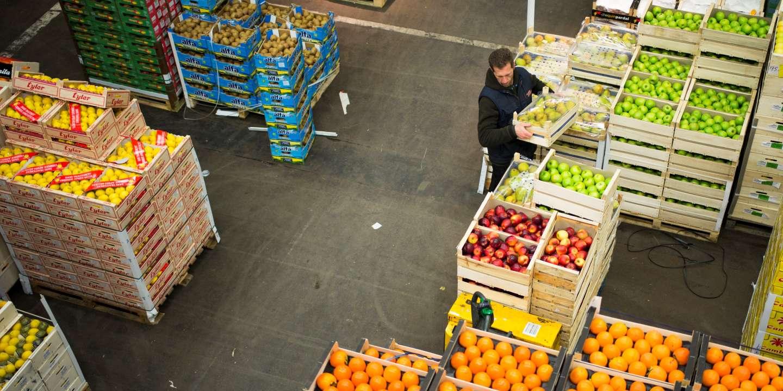 Savez-vous à quelle période de l'année cuisiner ces légumes et fruits frais?