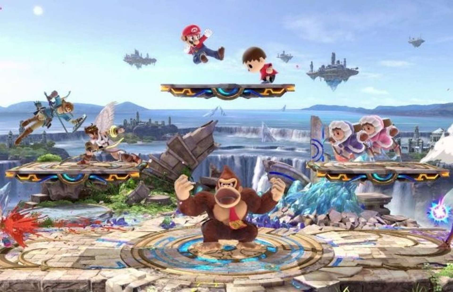 Pixels Battle Royale » : qui remportera le titre du meilleur