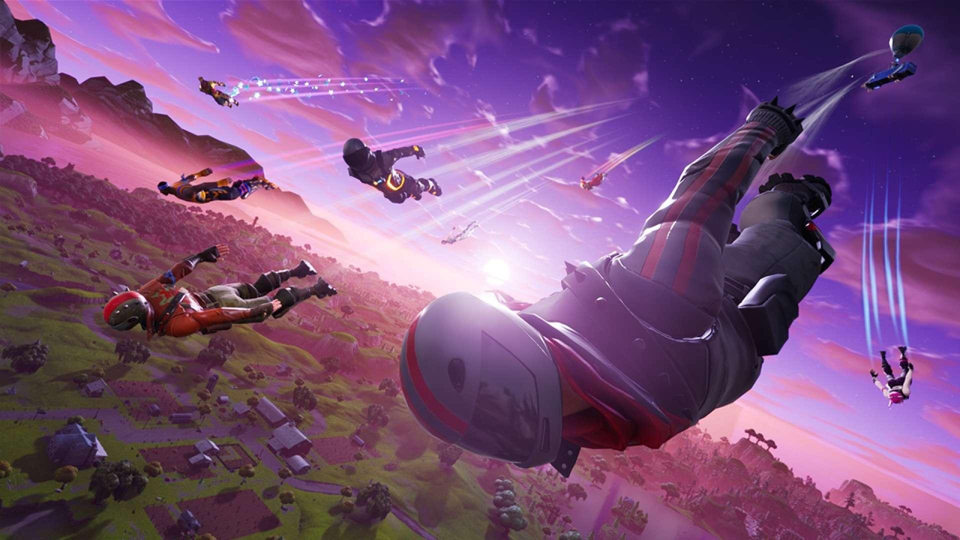 Pixels Battle Royale Qui Remportera Le Titre Du Meilleur