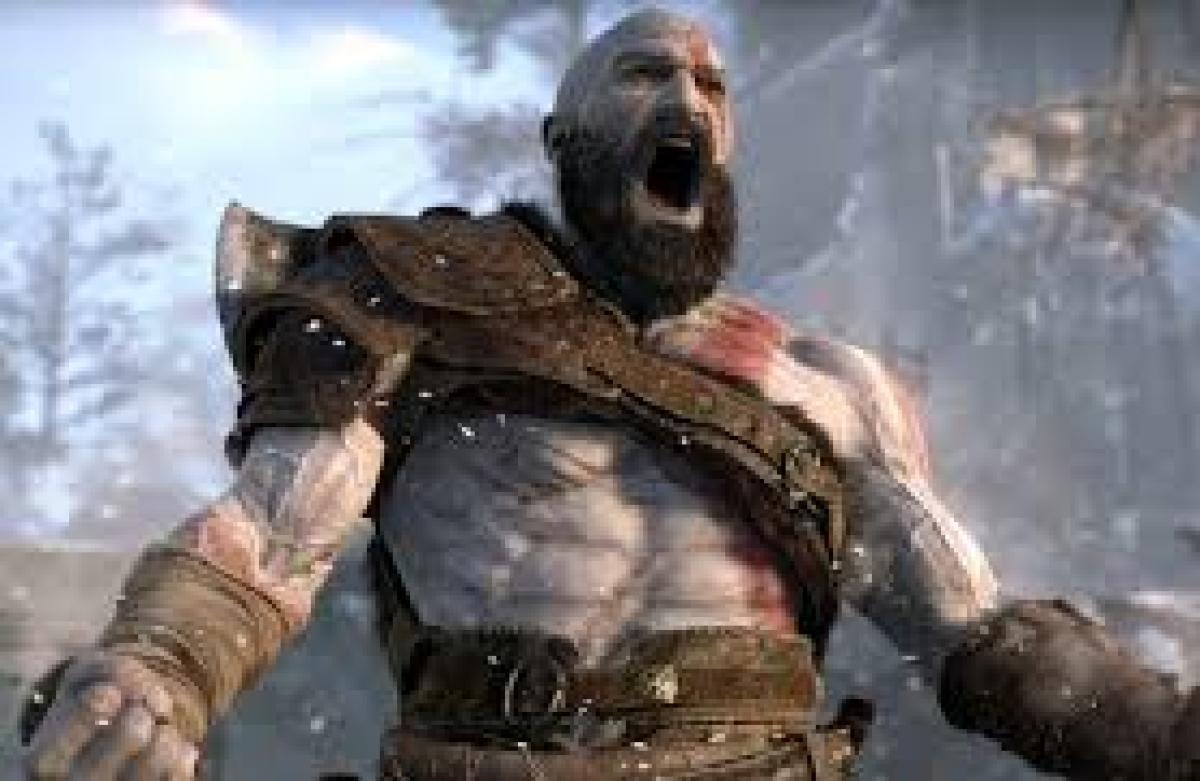 « God of War», désigné meilleur jeu de l'année par les Game Awards, ne finira pas top1.