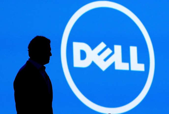 Le patron de Dell, Michael Dell, en septembre 2013, à San Francisco.