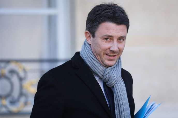Le porte-parole du gouvernement, Benjamin Griveaux, a estimé que l'exécutif avait «mis sur la table de quoi permettre l'ouverture d'un dialogue».