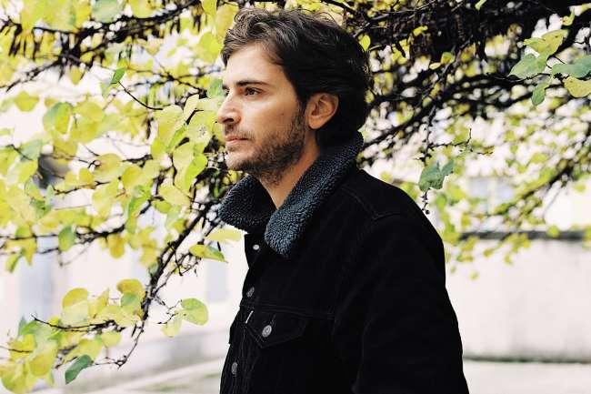 Roman Kolinka, à Uzès, le 19novembre.