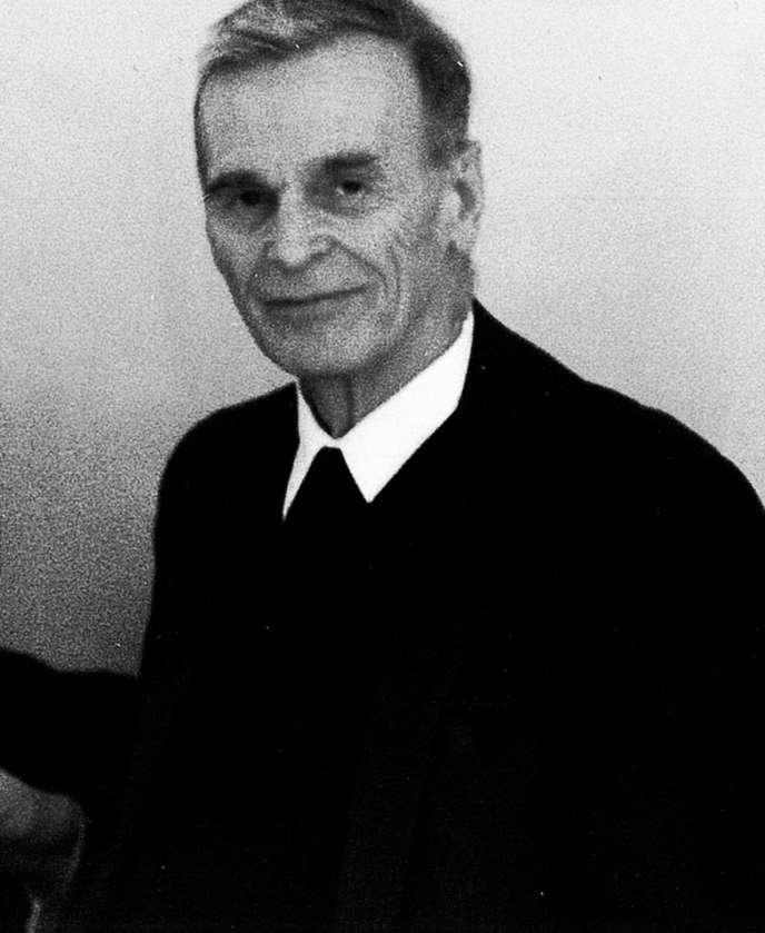 Xavier Tilliette, jésuite et philosophe, est mort le 10 décembre à Paris.