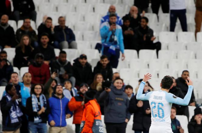 Florian Thauvin effectue un excellent début de saison avec son club et pourrait rapporter une grosse somme d'argentà l'OM en cas de transfert cet été.