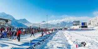 L'équipe russe, qui est actuellement présente à Hochfilzen, en Autriche, pour une manche de la Coupe du monde, a reçu, mercredi 12 décembre, la visite d'enquêteurs autrichiens.