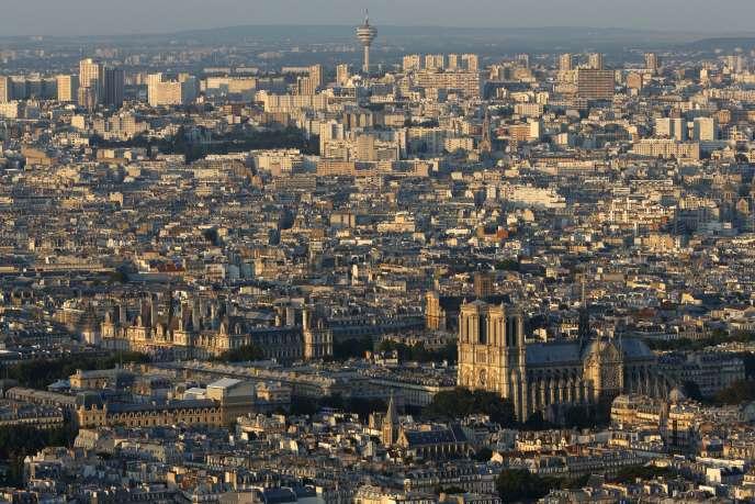 Immobilier: les prix se stabilisent sauf à Paris et dans les métropoles attractives