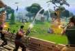 Capture d'écran du jeu vidéo « Fortnite Battle Royale», d'Epic Games.