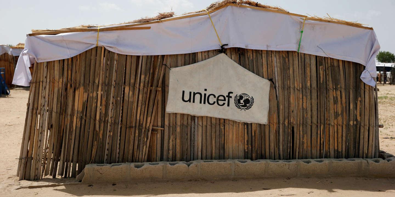 Nigeria: l'armée lève la suspension des opérations de l'Unicef dans le nord-est