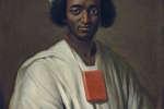 Portrait d'Ayouba Souleyman Diallo par William Hoare de bath, 1733.