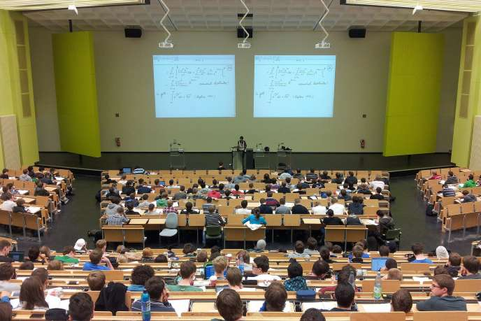 Les universités d'Europe sont mal classés parce que les critères de notation n'évaluent pas leurs qualités.