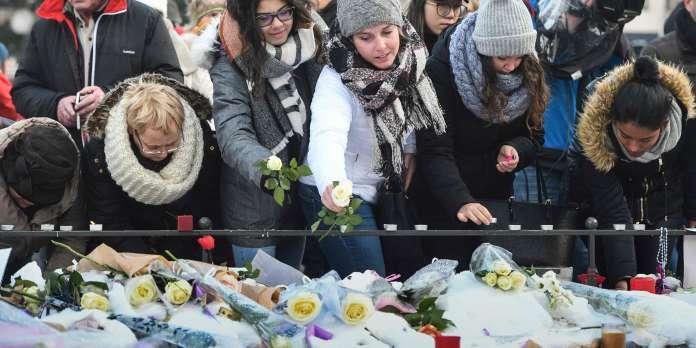 Attentat de Strasbourg : un suspect mis en examen, cinq autres remis en liberté