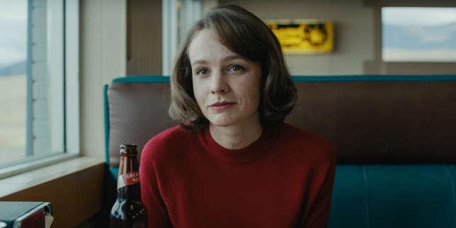 Carey Mulligan est Jeanette, mère de famille dans l'Amérique d'Eisenhower, dans«Wildlife, une saison ardente», de Paul Dano.