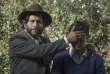 Le fils Segundo (Junior Bejar Roca) et son pèreNoé (Amiel Cayo) dans« Mon père»,d'Alvaro Delgado-Aparicio.