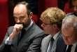 Le premier ministre, Edouard Philippe, lors des questions au gouvernement, à l'Assemblée nationale, à Paris, le 18 décembre.