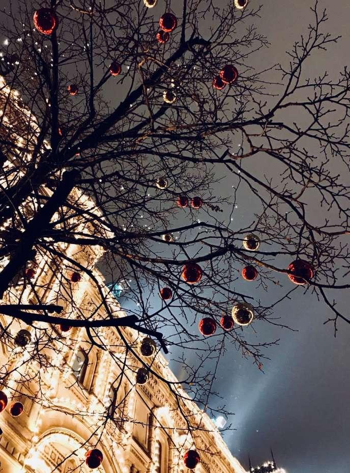 «Pompiers, restaurateurs, conducteurs de bus… certaines professions ne lèvent pas le pied pendant les fêtes, y compris le 25décembre et le 1erjanvier.»