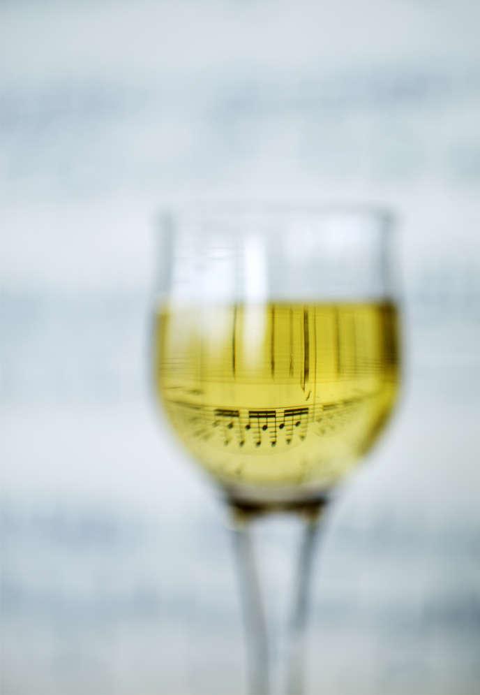 Le cépage est l'instrument, l'AOC, un courant musical, et le vigneron appose sa signature, à la manière d'un musicien.