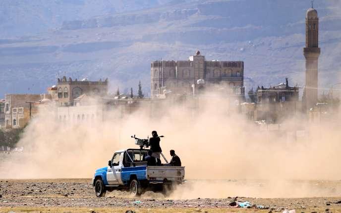 Les combats ont repris au Yémen entre la coalition et les rebelles Houthis.