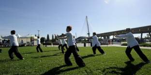 « L'activité physique diminue la mortalité, le risque de récidive, atténue la douleur, et améliore l'effet des traitements.»
