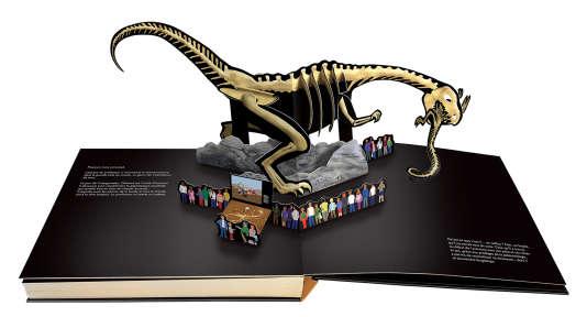 «Le Fossile».