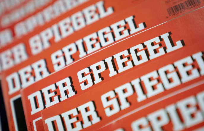 La direction du «Spiegel»s'est excusée auprès de ses lecteurs, choisissant de faire elle-même la transparence sur les articles « falsifiés».