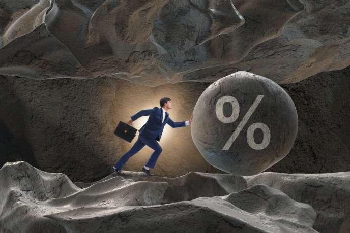 Pour certaines maladies, les suprimes de l'assurance du crédit sont encadrées mais peuvent être élevées.