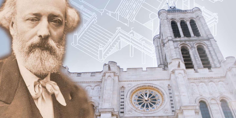 Vidéo. Notre-Dame, Saint-Denis... Faut-il reconstruire les monuments détruits?