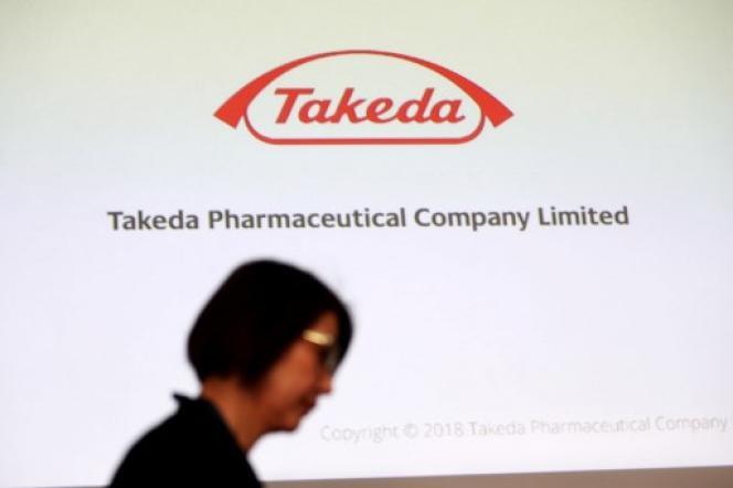 Le plus gros « deal » de l'année a été le rachat du laboratoire pharmaceutique irlandais Shire par son concurrent japonais Takeda pour 77 milliards de dollars.