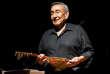 Le musicien folklorique argentin Jaime Torres est mort à l'âge de 80 ans.