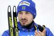 Shipulin lors de la coupe du monde de biathlon, le 11 mars à Kontiolahti (Finlande).