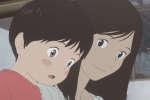 L'une des premières scènes-clés du film d'animation «Miraï, ma petite sœur», de Mamoru Hosoda, montre la découverte de sa petite sœur qui vient de naître par un jeune garçon de 4ans. Le réalisateur japonais, rencontré à Paris, explique qu'il a pris ses deux enfants pour modèles pour rendre ceux du film encore plus réalistes.
