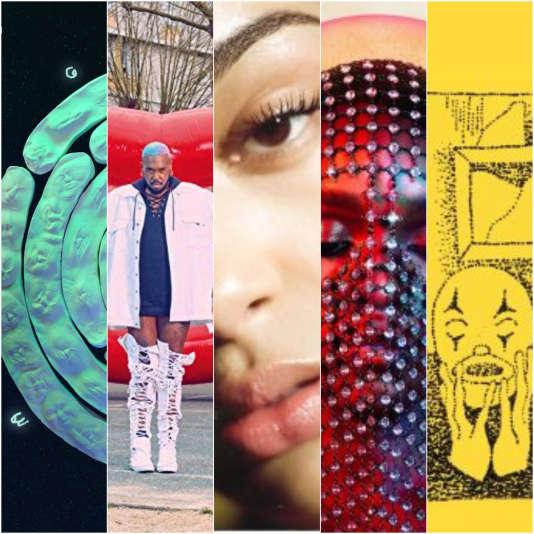 Flavien Berger, Kiddy Smile,Jorja Smith, Janelle Monae, MGMT... La rédaction du «Monde.fr» a concocté sa sélection (purement subjective) des chansons qui ont marqué l'année 2018.