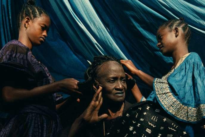 « Hyènes » (1992), film sénégalais de Djibril Diop Mambéty.