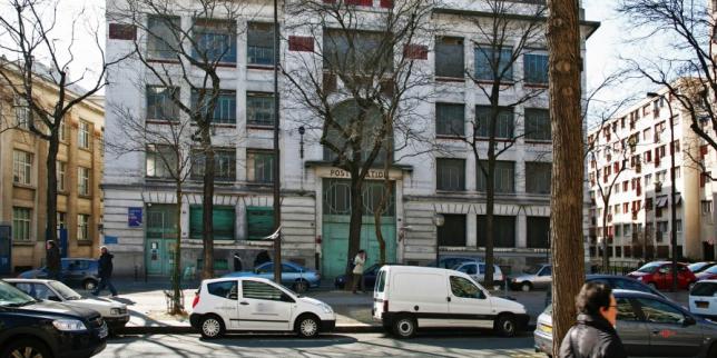 Paris relance le projet d'une Maison des médias libres