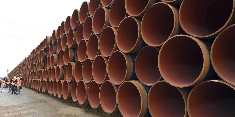 Le Danemark fait de la résistance face à Nord Stream 2