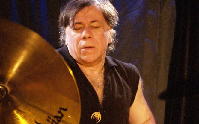 Christian Vander sera au Sunside avec son quartette le 11 et 12 janvier, à 21heures, pour «le concert du mois».