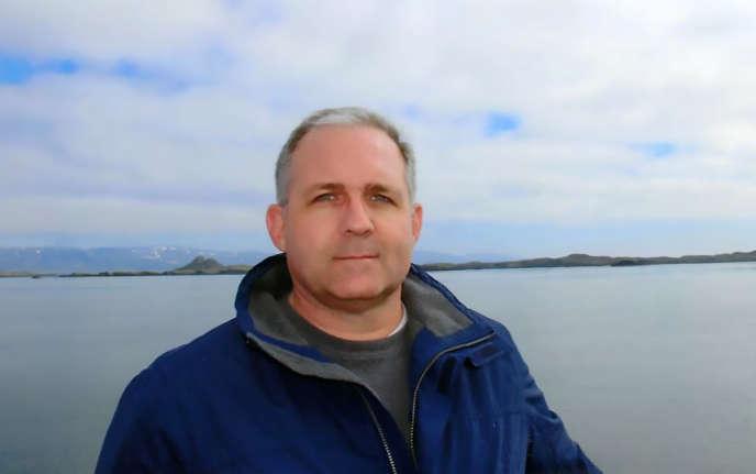Paul Whelan, 48 ans, est détenu près de Moscou depuis le 28 décembre 2018.