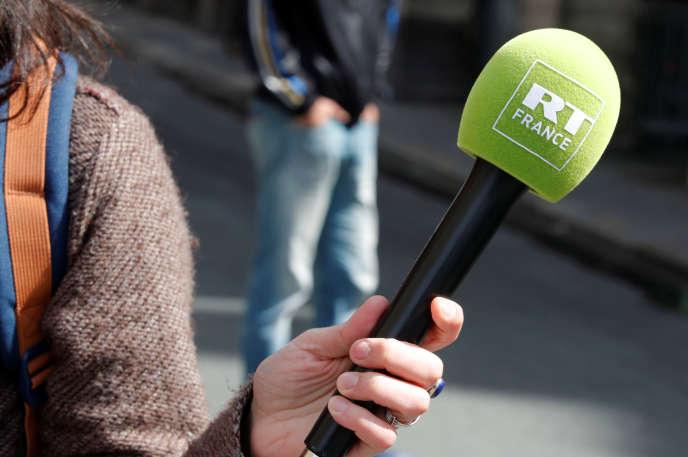 RTFrance revendique un quadruplement de ses vues sur Facebook au cours du premier mois de mobilisation et un triplement sur YouTube.