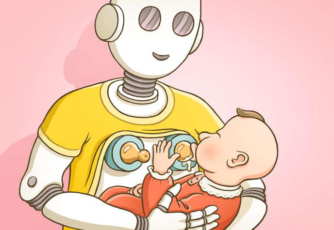 Interaction homme-machine : les nouveaux horizons des étudiants en sciences cognitives