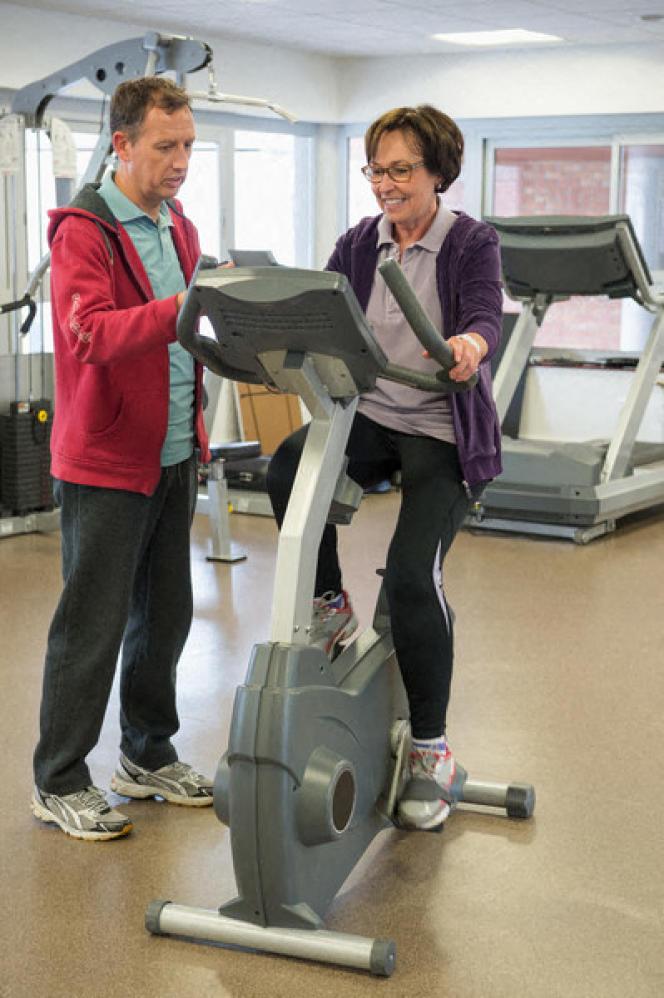 L'activité physique régulière améliore l'état cérébral