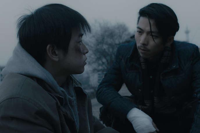 « An Elephant Sitting Still», film chinois de Hu Bo.