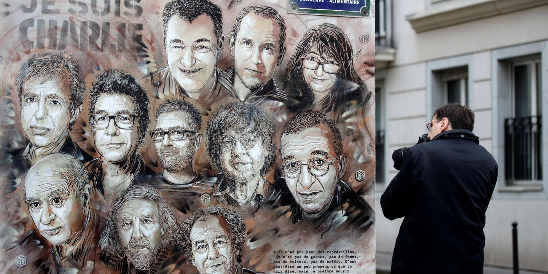 Ou En Est L Enquete Sur Les Attentats De Charlie Hebdo Et De L Hyper Cacher